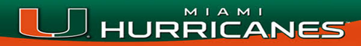 Miami Hurricanes Official Store